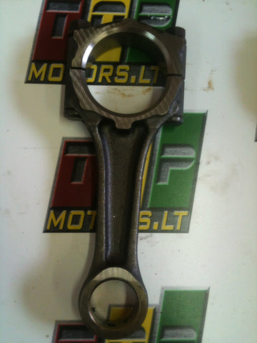Z17DTH OPEL 1.7 CDTI DIESEL ENGINE CONNECTING CON ROD REF OF0295