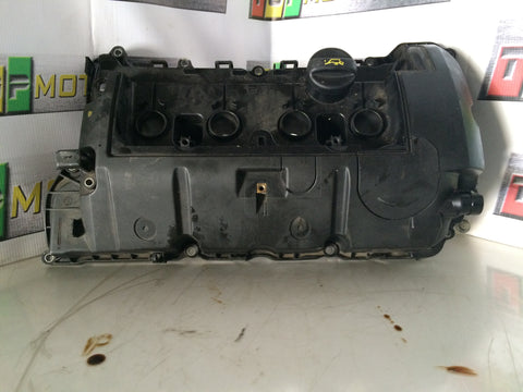 2008 8FS N12 N12B14 MINI 1.4 PETROL ENGINE CYLINDER HEAD COVER