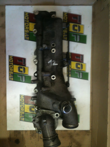 642 MERCEDES-BENZ MB 2005 2006 2007 2008 2009 3.0 CDI V6 DIESEL ENGINE INLET IN INTAKE MANIFOLD LF00051 REF OF0431