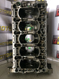 2010 D5 T10 D5244T10 VOLVO 2.4 DIESEL ENGINE BLOCK 31316735
