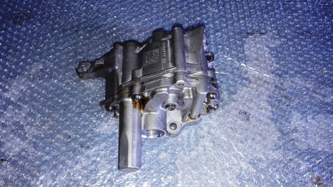 Oil Pump 7545939 7560250 BMW 3 5 Series Z4 X3 X5 2 5 Petrol N52 N52B25 3 0  N52B30 170KW 190KW N54 Twin Turbo