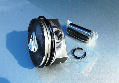 ENGINE PISTON KIT Jaguar F-Type F-Pace 3.0 S Supercharged  AJ126 306PS 280 Kw 380 hp  Land Rover