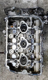 ENGINE CYLINDER HEAD Z30 LEFT SIDE LH WITH HYDRAULIC VALVE LIFTERS SUBARU 3.0 3.0R PETROL AVLS AVCS EZ30D EZ30 180KW 242HP LEGACY OUTBACK TRIBECA