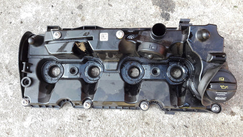 GENUINE ENGINE CYLINDER HEAD COVER 04L103475A 04L 103 475 A VOLKSWAGEN 2.0 TDI DFG DFGA 110KW 150PS PASSAT ALLTRACK GOLF TIGUAN TOURAN SKODA SUPERB 2019 2018