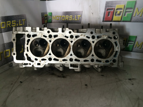 2007 OM 266 920 MERCEDES - BENZ 1.5 PETROL DIESEL ENGINE CYLINDER HEAD FOR SPARES OR REPAIRS