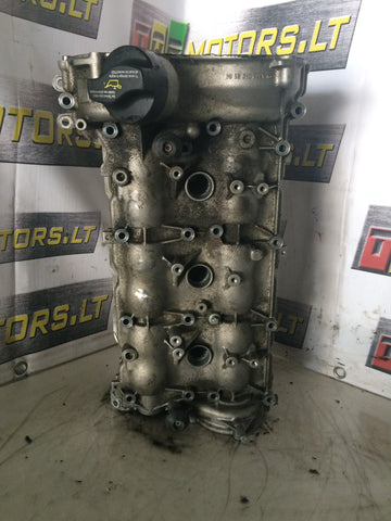 2007 OM 272 MERCEDES-BENZ 3.0 PETROL ENGINE CYLINDER HEAD A 272 016 01 05