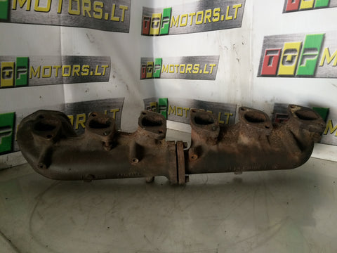 1979 356EC BMW M5 M6 M90 BMW E24 635CSi 6 SERIES 3.5 PETROL ENGINE MANIFOLD EX EXHAUST