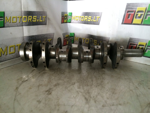 2009 WL T FORD 2.5 DIESEL ENGINE CRANKSHAFT