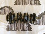 2012 M9T 680 OPEL RENAULT 2.3 DIESEL ENGINE CRANKSHAFT