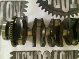 2002 W10B16 MINI 1.6 PETROL ENGINE CRANKSHAFT