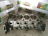 2008 M9R 830 NISSAN RENAULT 2.0 DCI DIESEL ENGINE CYLINDER HEAD FOR SPARES OR REPAIRS