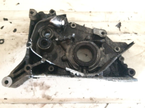 1997 4D56 MITSUBISHI 2.5 D DIESEL ENGINE OIL PUMP