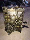 2014 JQDB FORD 1.6 PETROL TURBO ECOBOOST ENGINE BLOCK