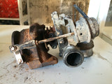 2001 611 MERCEDES-BENZ MB 2.2 CDI DIESEL ENGINE TURBO CHARGER A 611 096 11 99