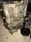 2011 A28NER OPEL SAAB 2.8 V6 PETROL TURBO ENGINE BLOCK