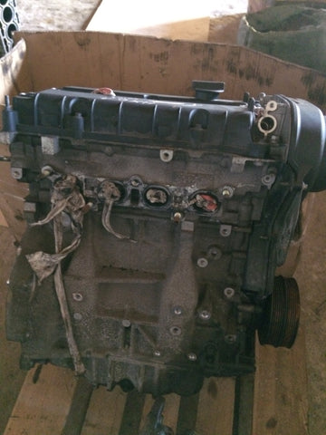 2006 HXDA FORD 1.6 TI PETROL ENGINE