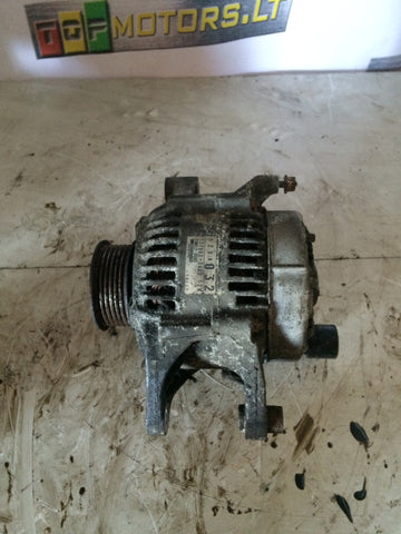 1996 CHRYSLER 3.3 PETROL ENGINE ALTERNATOR 121000-3400 / 5234032