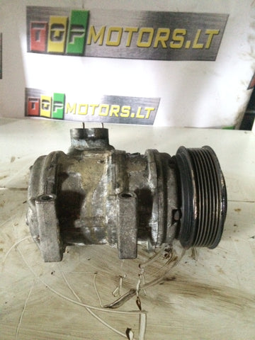 1999 LAND ROVER 4.0 V8 PETROL ENGINE AC CONDITIONING PUMP 447200-4962