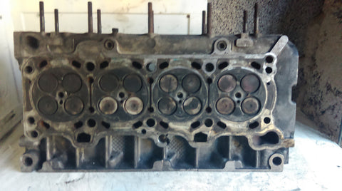 2005 IVECO DAILY - DUCATO CYLINDER HEAD 2.3 16v JTD F1AE0481 502295000 ref A0857