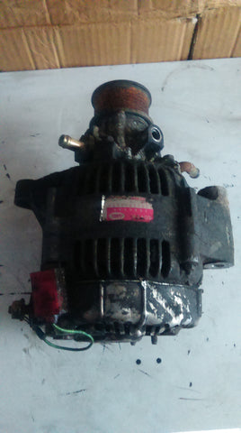 012608 LAND ROVER DEFENDER & DISCOVERY 2 TD5 2.5 DIESEL ALTERNATOR UNIT ERR6999 DENSO 100213-2530