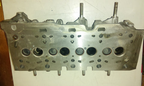 011249 RENAULT / NISSAN 1.5 DCI ENGINE CODE K9K 732 BARE CYLINDER HEAD TESTED SKIMMED