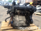 2005 FORD FOCUS 1.6 PETROL ENGINE HWDA FOR SPARES OR REPAIRS