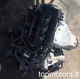 COLT / SMART FORFOUR 1.1 134.910 PETROL ENGINE ECU GEARBOX 134 910 smart mitshubishi mercedes benz