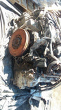 Porsche Boxster 2.5 engine for spares or repairs