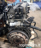 FORD 1.8 DURATEC PETROL ENGINE FOR SPARES OR REPAIRS