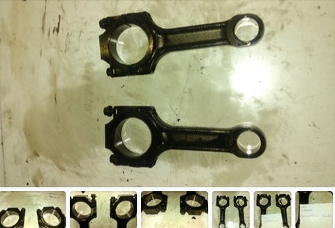 2006 VECTRA SIGNUM SAAB 9-3 1.9 TiD CDTI Z19DTH ENGINE CONNECTING CON ROD