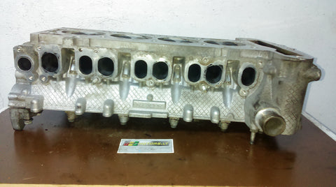 Cylinder head  Z22YH 2,2 24430374 Opel Vauxhall Vectra C 2.2 direct  petrol 24 430 374 114KW 155PS Zylinderkopf T0245