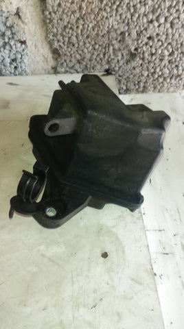 2010 CITROEN DISPATCH 2.0 HDI DIESEL AIR VACUUM RESERVOIR CONTAINER 9646411180