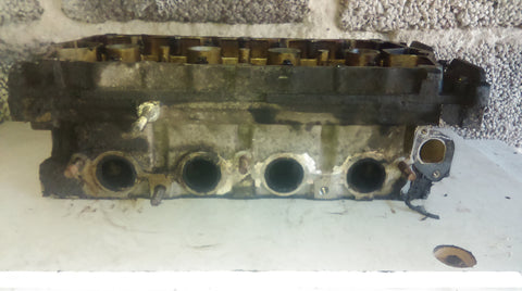 1999 LAND ROVER FREELANDER 1.8 K SERIES ENGINE CYLINDER HEAD AND CAMSHAFT LADDER LDH10037 ref 3426