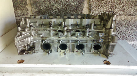 001 3242 Vivaro Trafic 2.0 ENGINE CODE M9R 630 Cylinder Head 2010-2014 Ready To Fit
