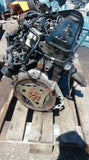 Audi Volkswagen 1.9 TDI ENGINE FOR PARTS OR REPAIRS