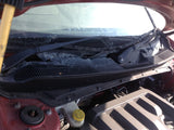 2008 DODGE AVENGER 2.0 SXT FIRE DAMAGED FOR PARTS OR REPAIRS