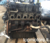 2003 FORD 1.3 DURATEC PETROL ENGINE FOR SPARES OR REPAIRS