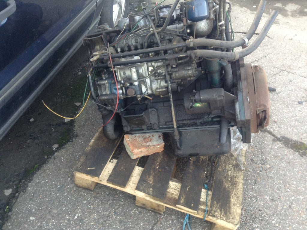 Nissan 3 3 diesel engine | Low Mileage Nissan Pathfinder