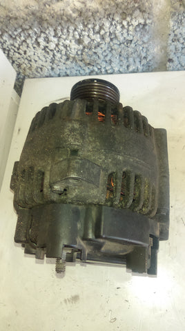 RENAULT MEGANE 1.5 DCI ENGINE K9K 732 alternator 110amp 8200 386 806 ref 3755