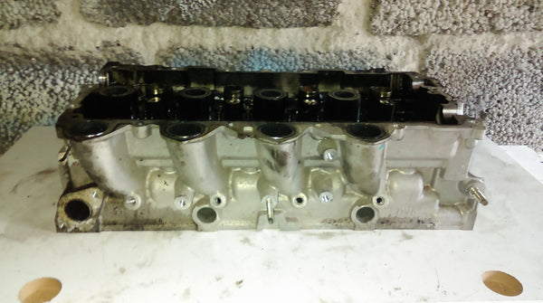 000 2955 Year 2009 Ford Focus 1 6 Tdci Hhda 90ps Engine