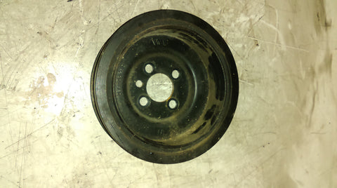 Crankshaft Pulley 03G 105 243 fits engine codes BMN BLY BKC BXE BKP BKD and others