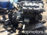 JAGUAR X TYPE X-TYPE 3.0 V6 PETROL ENGINE GEARBOX TRANSFER CASE BOX FOR SPARES OR REPAIRS