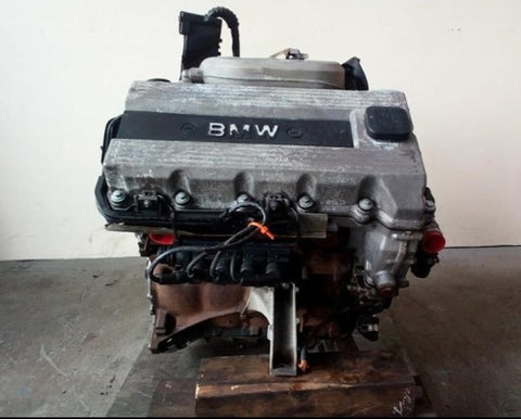 1995 BMW E36 3 SERIES 318 TI 184S1 M42B18 ENGINE