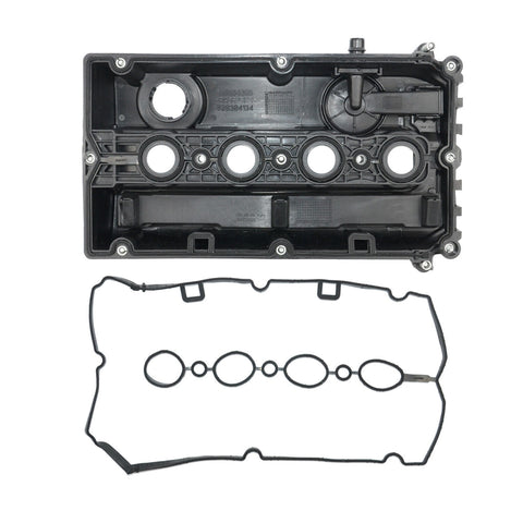 CAMSHAFT ROCKER COVER FOR Opel VAUXHALL Engine 1.6 A16XER