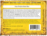GOLDEN SPICE Superfood Bar (Box of 8)