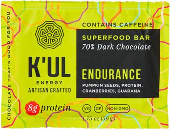 ENDURANCE</br>(Box of 8)