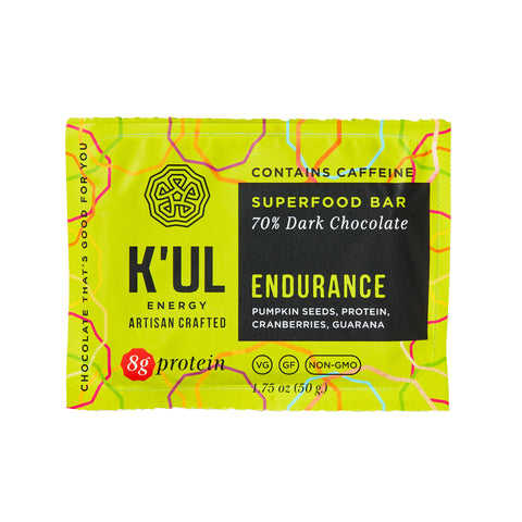 ENDURANCE WHOLESALE