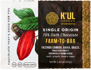 SINGLE ORIGIN, FAZENDA CAMBOA, BRAZIL</br>(Box of 12)