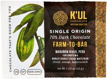 SINGLE ORIGIN, MARANON RIVER</br>(Box of 12)