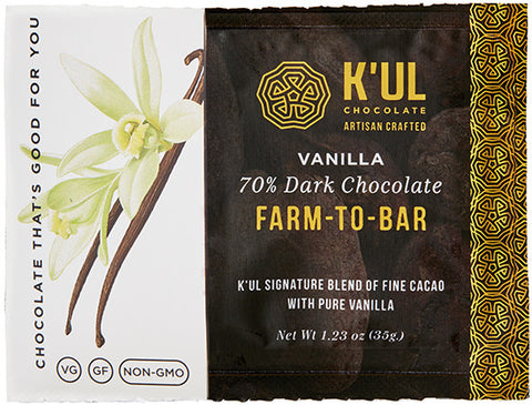 PURE VANILLA</br>(Box of 12)